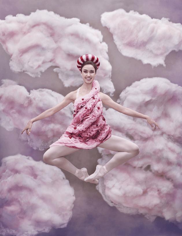 Swirl Girl ABT Whipped Cream - American Ballet