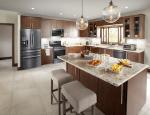 Samsung Transitional Kitchen