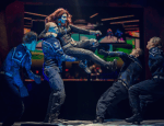 The Guardians of the Galaxy Join Marvel Universe LIVE! Age of Heroes