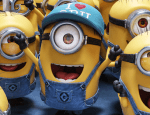 Steve Carell and Kristen Wiig Talk Despicable Me 3