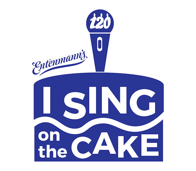 Entenmanns I Sing on the Cake