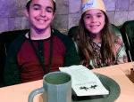 Celebrations at Medieval Times