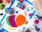 Indoor Treasure Hunt for Kids