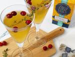 Ginger Hush Mocktail