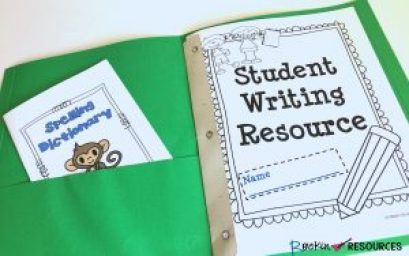 Are you looking for teaching ideas for proofreading spelling? Students should edit their rough drafts using CUPS (Capitalization, Usage, Punctuation, Spelling) and this lesson focuses on the S for spelling. It is part of a writing mini lesson series for writing workshop and works well with any writing curriculum. Read on for spelling rules and proofreading tips.