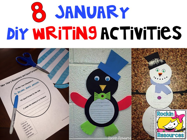 penguin informative writing, how to build a snowman writing, PENGUIN INFORMATIVE WRITING, MLK NEWSPAPER, NEW YEARS BALLOONS, SUPERBOWL PERSUASIVE, THE DAY I WAS A SNOWFLAKE NARRATIVE, POWER OF A DREAM, AND POETRY!