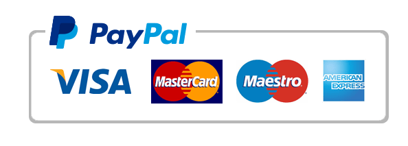 paypal-credit-card payment