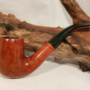 Dunhill Second Parker 189 Made in England