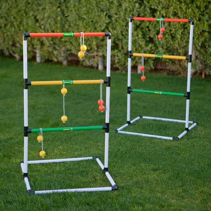 Activities - Ladderball