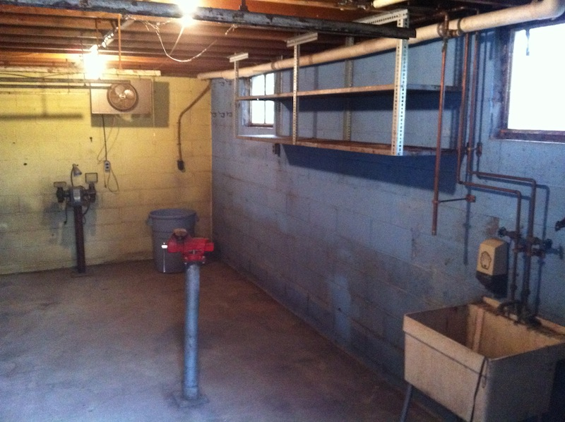 Basement Cleanouts in Rockland county