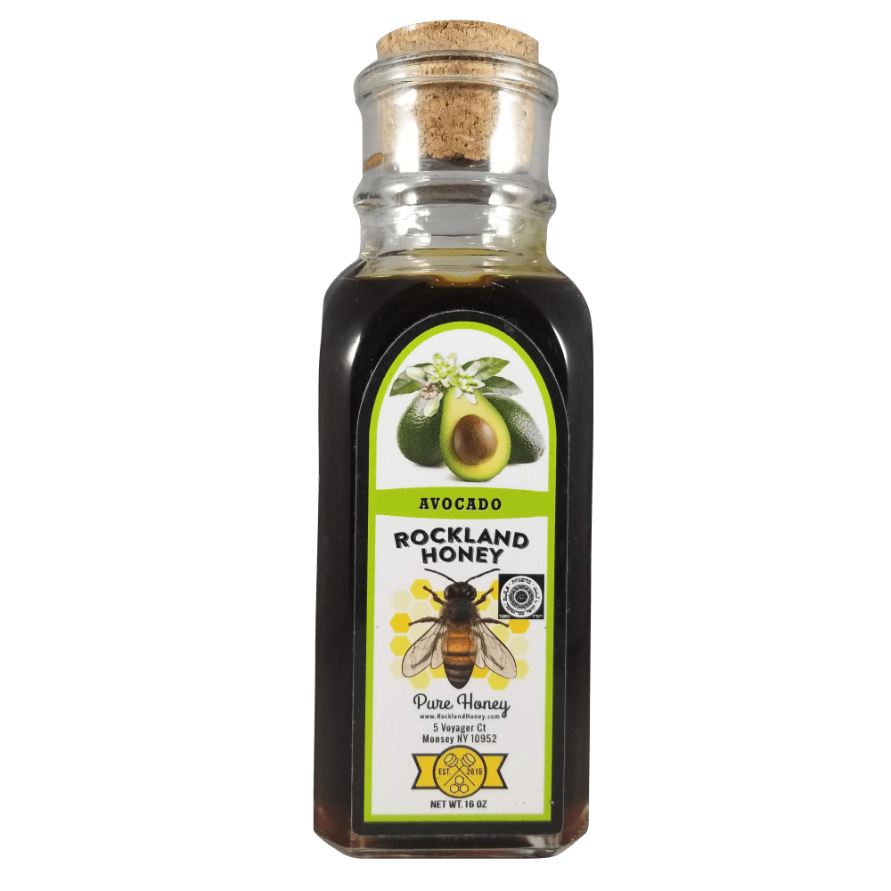 Avocado – Beekeepers Honey