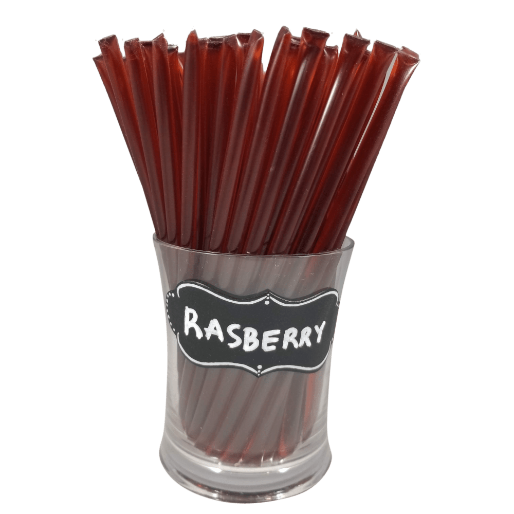 Raspberry Honeystix