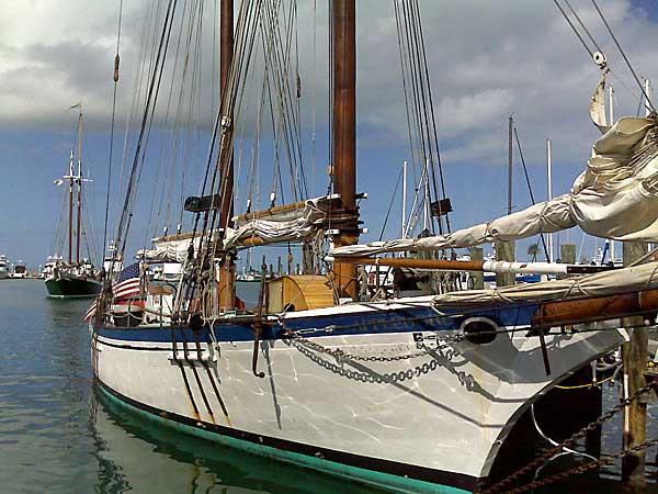 Appledore Key West
