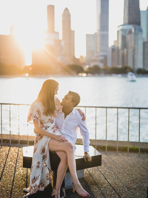 C+N Late Summer Chicago Engagement Session Rockland Rue Photography (29)