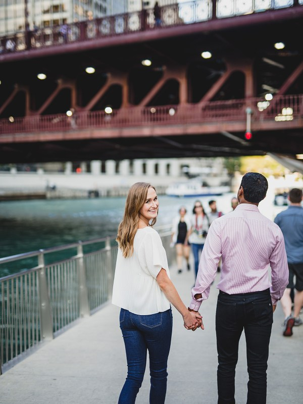 C+N Late Summer Chicago Engagement Session Rockland Rue Photography (3)