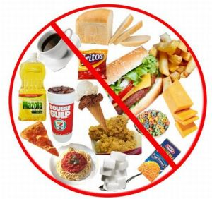 Foods to Avoid – a living list