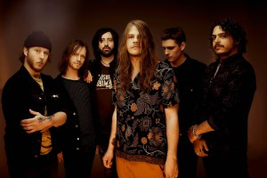 The Glorious Sons @ Newport Music Hall