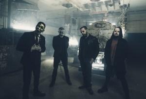 Ventana Band Photo