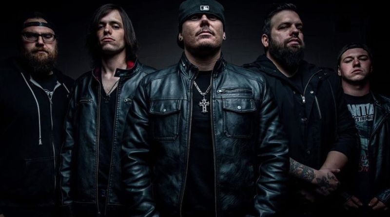 BROKENRAIL RISE UP THE MODERN ROCK CHARTS