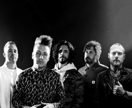 "PAPA ROACH KICK OFF MENTAL HEALTH AWARENESS MONTH WITH NEW LYRIC VIDEO FOR ""HELP (AELONIA REMIX)"""
