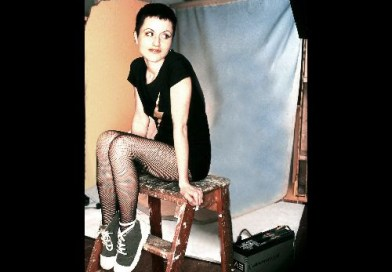 IN OBSERVANCE OF WHAT WOULD HAVE BEEN THE CRANBERRIES' DOLORES O'RIORDAN'S 50th BIRTHDAY