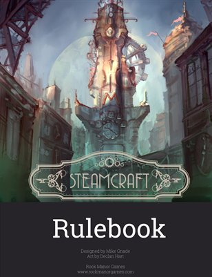 Draft Rulebook on Magcloud