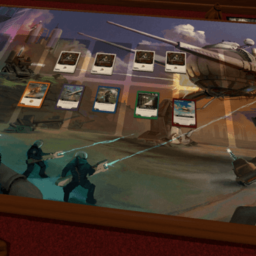 Brass Empire is available on Steam in Tabletop Simulator