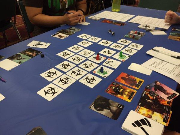 max apocalypse FEPH demo