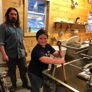 Vermont Sugaring