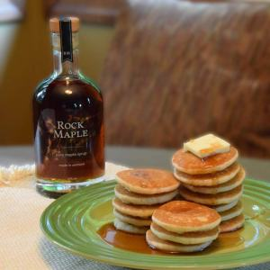 Rock Maple Syrup