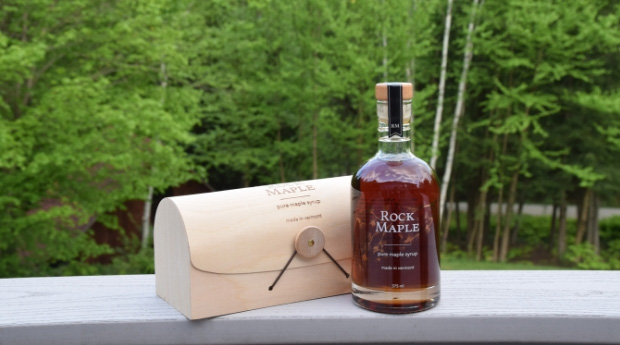 Read more about the article The Rock Maple Difference | Best Maple Syrup