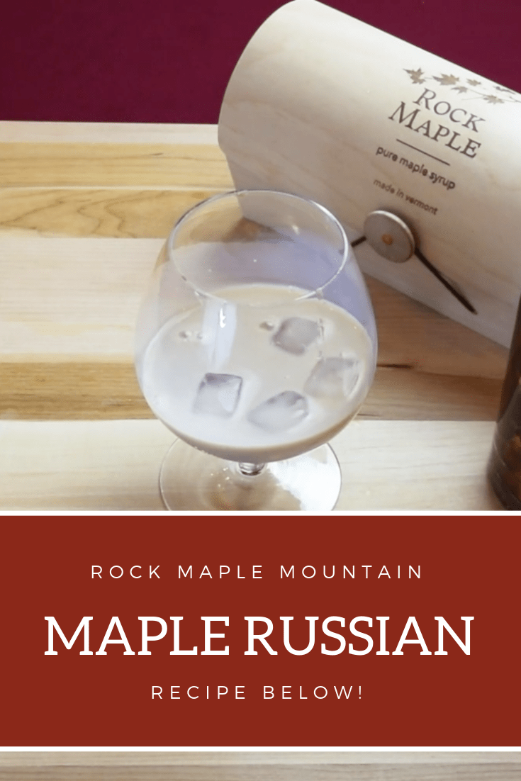 Maple Russian