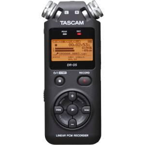 tascam_dr_05_dr_05_portable_handheld_digital_757065