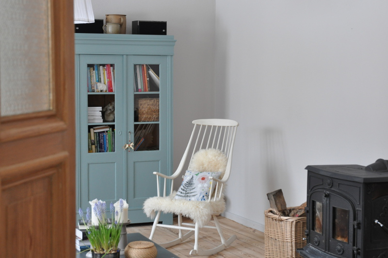 Choosing The Perfect Pale Grey Paint Rock My Style UK