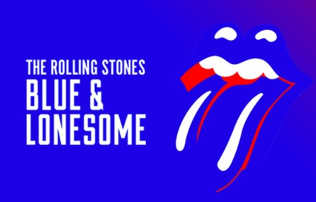 blue-lonesome
