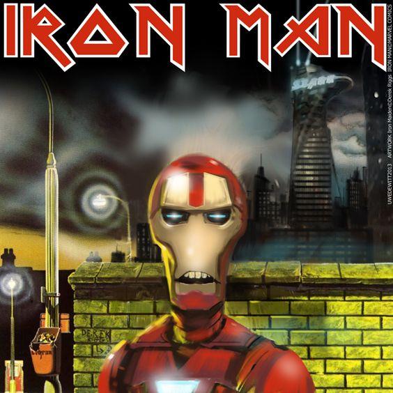 ironmaidenman