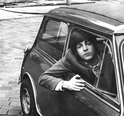 morte di McCartney