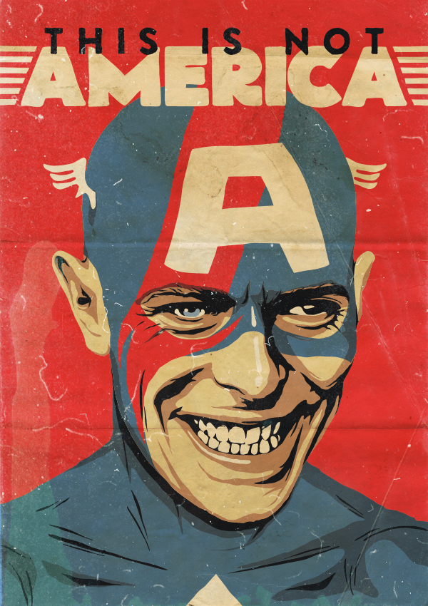 david bowie secondo butcher billy