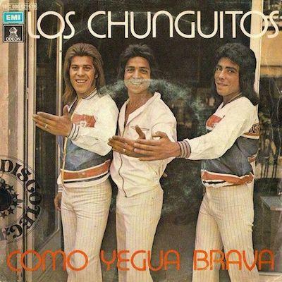 chunguitos