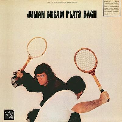julian dream