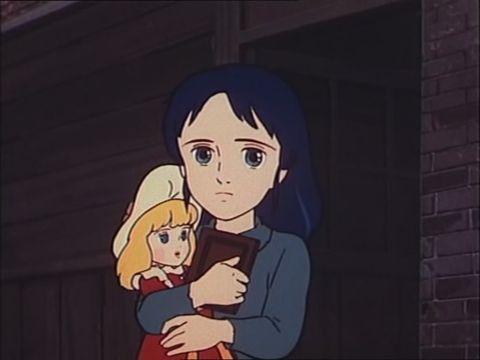 I cartoni animati che ci hanno insegnato che cosè la tristezza 4ª