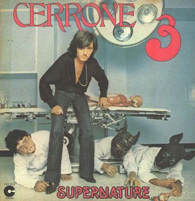 cerrone-supernature