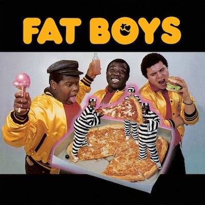 The Fat Boys' 1984 debut.