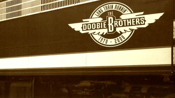 long train runner dei doobie brothers