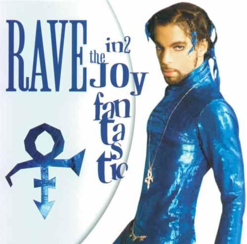 copertine di prince