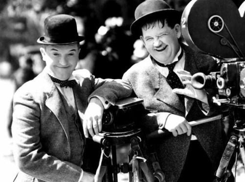 attori del cinema muto