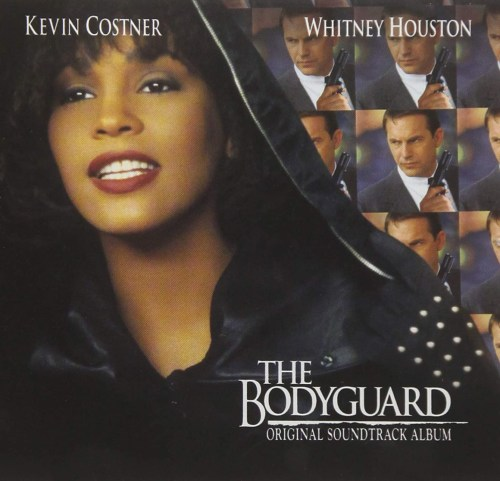 The Bodyguard Whiney Houston - Kevin Costner