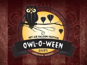 Owl-O-Ween 2015