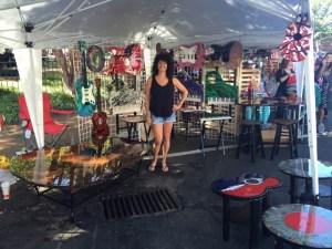 Chalktoberfest Chalk and Beer Festival