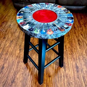 Bar Stool 20-09-BS-03